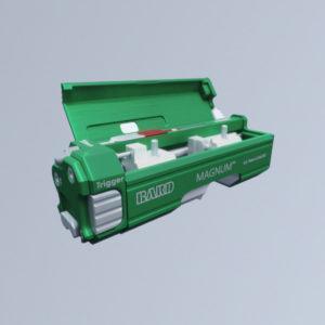 Инструмент для биопсии BARD