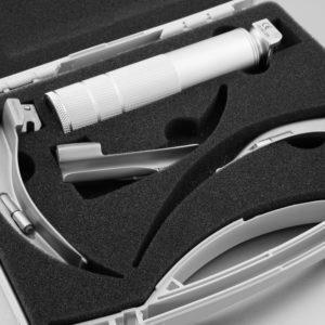 Ларингоскопические наборы (стандарт)