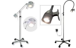 Чем отличаются медицинские светильники Kawe